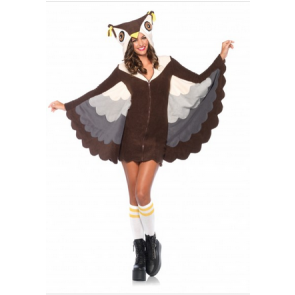 Leg Avenue 85500 Cozy Owl