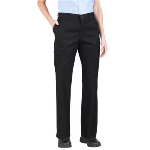 Dickies FP223 Women's Premium Relaxed Straight Cargo Pant