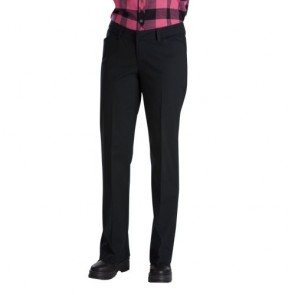 Dickies FP321 Women's Relaxed Straight Stretch Twill Pant