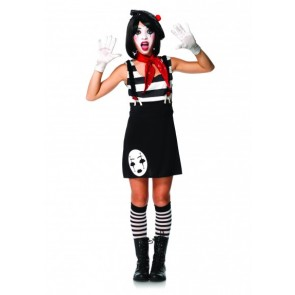 Leg Avenue J49073 JR. MISS MIME