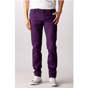 Neo Blue 211 Purple (Skinny)