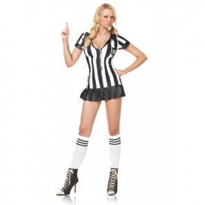 Leg Avenue 83067 GAME OFFICIAL
