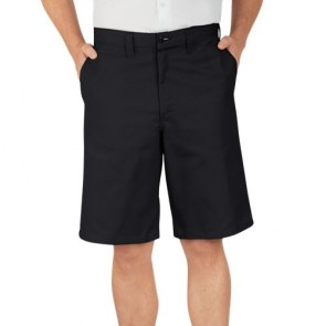 "Dickies LR303 11"" Industrial Flat Front Short"