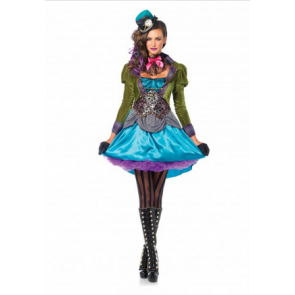 Leg Avenue 85505 Deluxe Mad Hatter