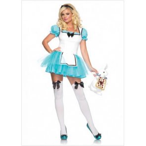 Leg Avenue 83629 ENCHANTED ALICE