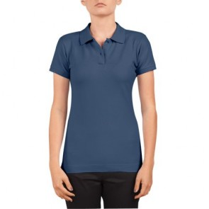 Dickies PQ924 Juniors' Short Sleeve Pique Polo Shirt
