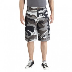 Dickies WR551SBWC Snow Camo - Front