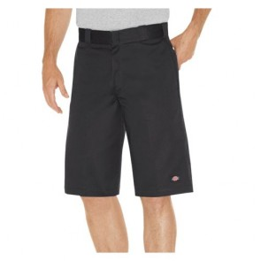 "Dickies WR640 13"" Relaxed Fit Multi-Pocket Work Short"