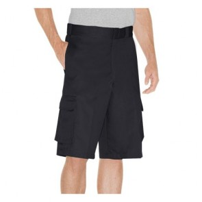 "Dickies WR888 13"" Loose Fit Cargo Short"