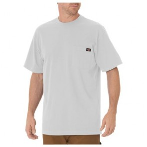 Dickies WS436 Short Sleeve Pocket Tee