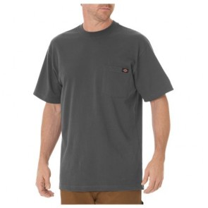 Dickies WS450 Short Sleeve Heavyweight Crew Neck Tee